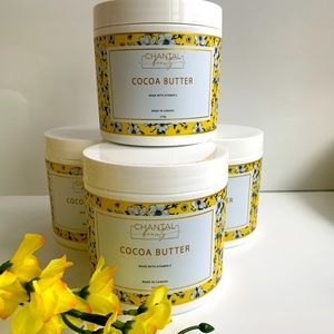DEAL-4 Cocoa Butter Formula with Vi…